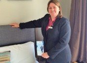 Ramada upgrades to Hypnos mattresses