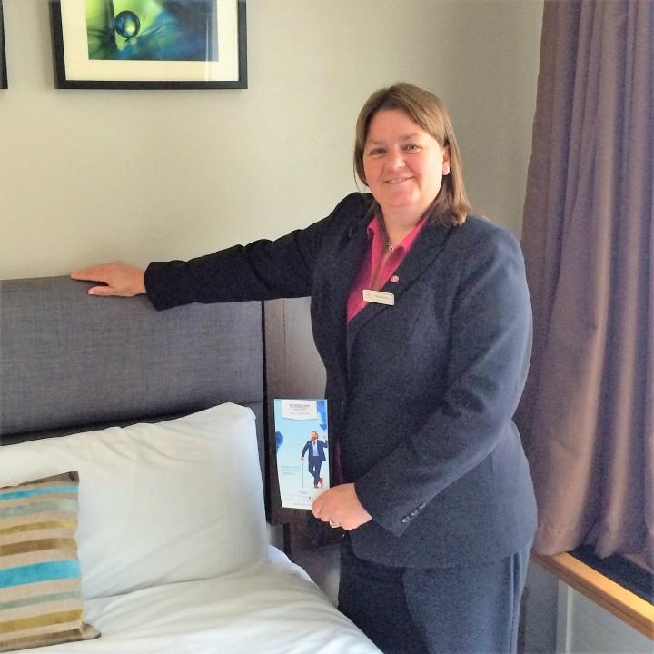 Ramada upgrades to Hypnos mattresses