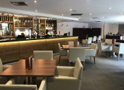 New bar adds to summer fun at Ramada Telford
