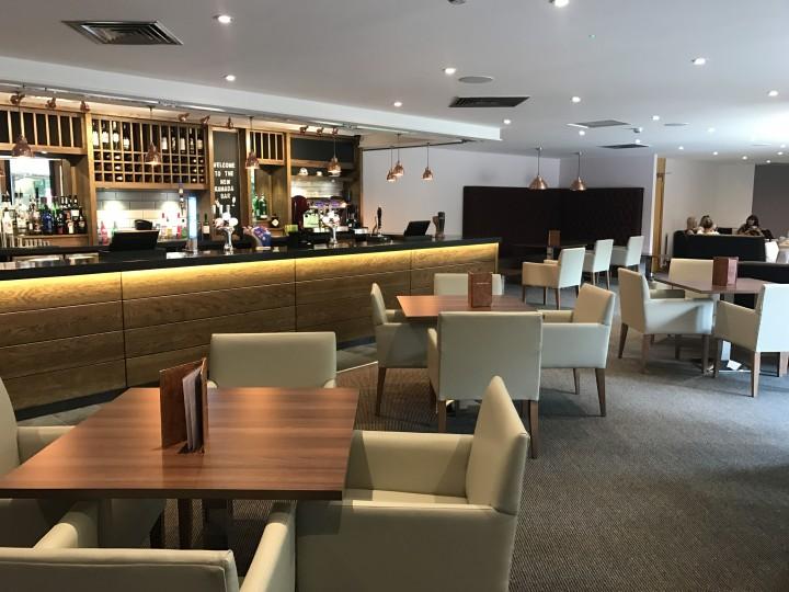 New bar adds to summer fun at Ramada Telford
