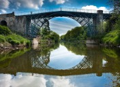 Top 10 Historical Sites near Telford
