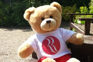 May: Introducing Ralph our Ramada Mascot
