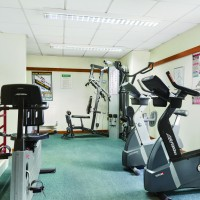 Ramada Telford Ironbridge - Fitness Centre - 1141992 (1)