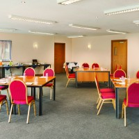 Ramada Telford Ironbridge - Meeting Room - Callow - Cabaret - 1142020