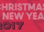 Dinner, Bed & Breakfast | Special Christmas Offer 2017